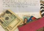 Menino de 10 anos devolve carteira perdida por jovem com carta fofa (Foto: Reprodução/Facebook)