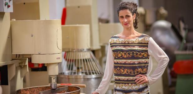 Giovana Camargo diz que a procura pela venda de equipamentos usados subiu