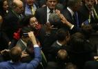 Relator quer ouvir 12 parlamentares em processo contra Jean Wyllys - Alan Marques/ Folhapress