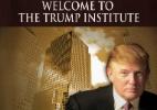 Manuais plagiados e táticas enganosas: um resumo do Instituto Trump (Foto: Divulgação via The New York Times)