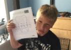 Pais brilhantes inventam carta da Fada do Dente para ensinar filho a ajudar com tarefas domésticas (Foto: Reprodução/Phillybits/Imgur)