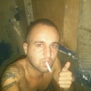 Emerick atualiza sua página no Facebook de dentro da cadeia