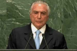 Reprodução/ United Nations Webcast