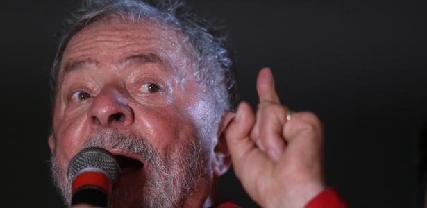 *  Lula tem 25%, Marina 15% e Aécio 11%, aponta pesquisa Datafolha para 2018.