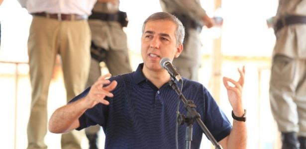 José Eliton, vice-governador de Goiás, foi baleado durante evento político em Itumbiara
