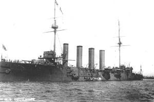 A sangrenta batalha da Primeira Guerra Mundial travada frente à costa da América do Sul (Foto: German Bravo Valdivieso )