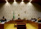 Supremo Tribunal Federal: O fiel da balança dos três poderes no Brasil - Alan Marques/Folhapress