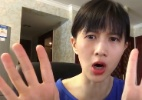 Conheça Papi Jiang, a webcelebridade chinesa que supera famosos em número de seguidores (Foto: Papi Jiang)
