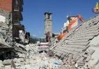 Cantinas de SP poderão fazer doações às vítimas de terremoto na Itália