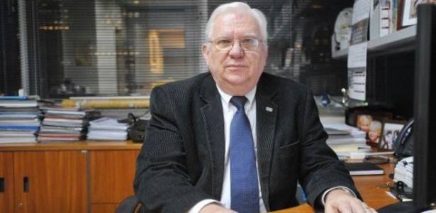 Hartmut Glaser diz que há avanços na proposta para uma governança global da internet