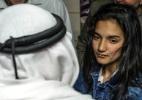 Prisão de adolescentes palestinos na Cisjordânia põe Justiça de Israel à prova (Foto: Rina Castelnuovo/The New York Times)