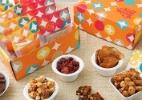 Clubes de snacks vendem assinatura de lanche natural sem glúten e lactose (Foto: Divulgação)
