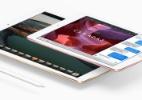Apple lança versão menor e mais barata do iPad Pro (Foto: Reprodução)