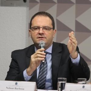 Nelson Barbosa, ex-ministro da Fazenda