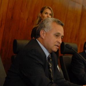 Marco Peixoto, ex-deputado estadual gaúcho e conselheiro do Tribunal de Contas do RS