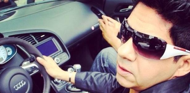 Antônio Carlos Guimarães, 45, ostentava nas redes sociais para enganar mulheres