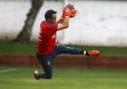 Chile precisa repetir nível da Copa América para conseguir vaga no Mundial, diz Bravo