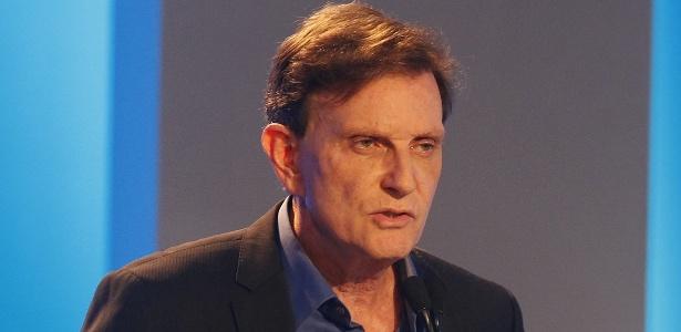 Alexandre Brum/Agência O Dia/Estadão Conteúdo