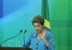 Análise: Estilo autocrático de Dilma afastou aliados e motivou impeachment (Foto: Alan Marques/Folhapress)