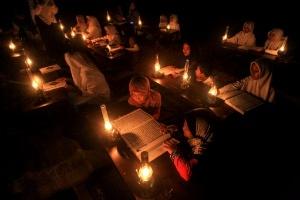 Maulana Surya / Reuters