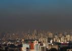 Mapeamento inédito aponta maior emissão de poluentes no centro de SP (Foto: Dario Oliveira/Código19/Estadão Conteúdo)