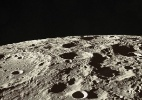 O outro lado da história dos sons ouvidos por astronautas da Apollo 10 no lado escuro da Lua - Nasa