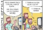 Humor 2016 - Raphael Salimena/UOL
