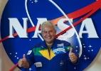 Viver em outro planeta será um passo natural, diz astronauta brasileiro - Arquivo Pessoal
