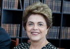 Proposta de Temer tira dinheiro da educação e privatiza pré-sal, diz Dilma - Divulgação