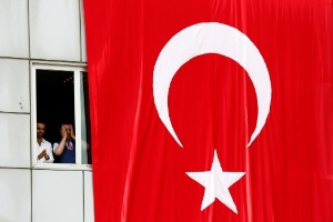 Murad Sezer/ Reuters