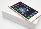 iPhone 6, cosmético; veja produtos que não valem a pena comprar no free shop - Lucas Lima/UOL