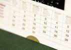 Por que a semana tem sete dias? - Thinkstock