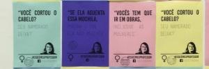 Coletivo Feminsta Zaha/Divulgação