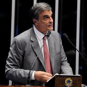 """""""PT precisa fazer uma reflexão e avaliar seus erros"""", diz José Eduardo Cardozo"""