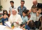 Osservatore Romano/Reuters