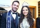 Miss Lago Sul e Mister Lago Norte vencem concurso no DF (Foto: Shodo Yassunaga/MMDF/Divulgação)