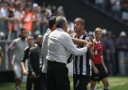 Braz defende substitutos de selecionáveis e pede Santos ousado no clássico