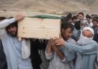 338 crianças mortas em 6 meses: os dramáticos números da violência no Afeganistão (Foto: Adam Ferguson/The New York Times)