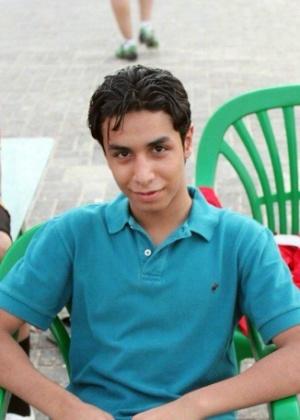 O jovem saudita Ali al-Nimr, hoje com 20, foi condenado à morte por protestos contra o governo