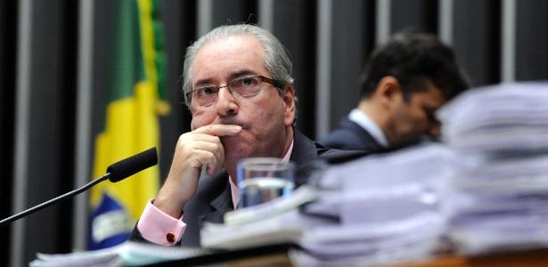 Processo contra Eduardo Cunha se arrasta há mais de quatro meses