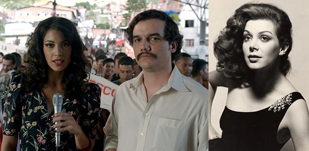 Livro de jornalista que foi amante de Escobar sairá no Brasil em 2017