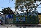PR:Escolas sem quadra e com
