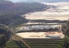 MP recomenda a órgãos ambientais veto à volta de atividades da Samarco - Márcio Fernandes/ Estadão Conteúdo