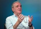 Praetzel: Belluzzo elogia Nobre e ironiza Mustaphá sobre Allianz Parque