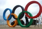 Legado olímpico - Alessandro Buzas/ Futura Press/ Estadão Conteúdo