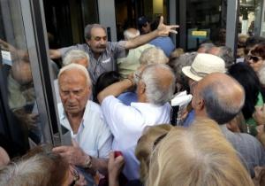 Stefanos Rapanis/Reuters