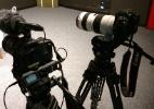 Câmera do Moto Z