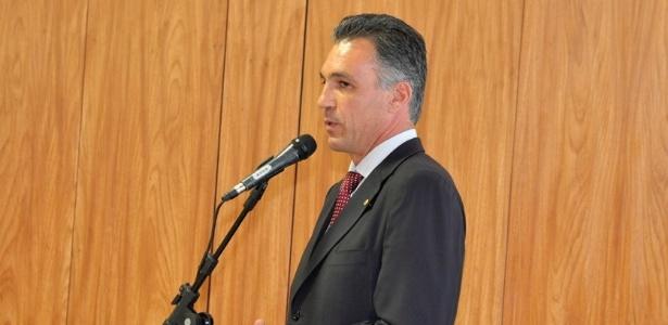 Guilherme Campos Júnior, presidente em exercício do PSD, foi nomeado na semana passada para presidir os Correios