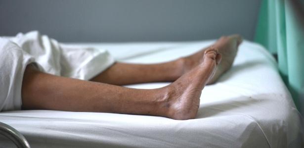 A síndrome de Guillain-Barré é uma reação rara a agentes infecciosos, como vírus e bactérias, e causa fraqueza muscular e paralisia dos músculos