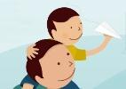 Brincar com seu filho faz com que ele aprenda mais! - Vilmar Oliveira/Todos pela Educação